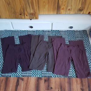 Victoria Secret yoga pants bundle
